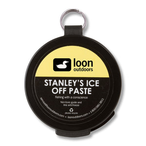 Stanley's Ice Off Paste - Mossy Creek Fly Fishing