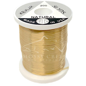 Kevlar Thread 200 - Mossy Creek Fly Fishing