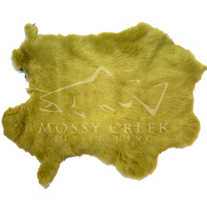 Whole Rabbit Skins - Mossy Creek Fly Fishing
