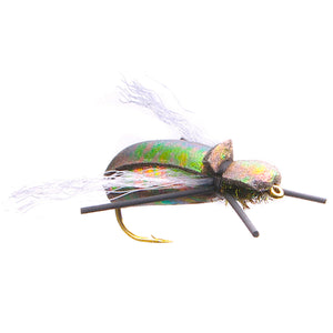 Flying Loco Beetle - Mossy Creek Fly Fishing