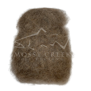 Natural Fur Dubbing - Mossy Creek Fly Fishing