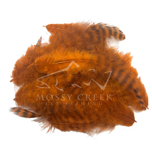 Grizzly Matuka Soft Hackle - Mossy Creek Fly Fishing
