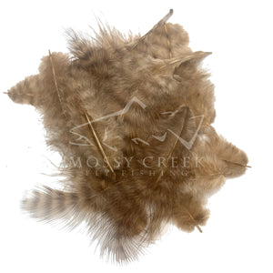 Grizzly Matuka Soft Hackle