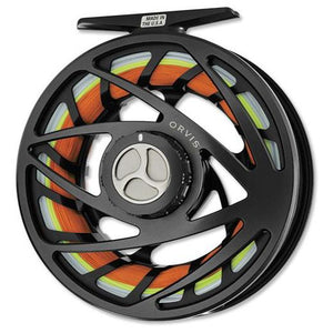 Orvis Mirage Fly Reel - Mossy Creek Fly Fishing