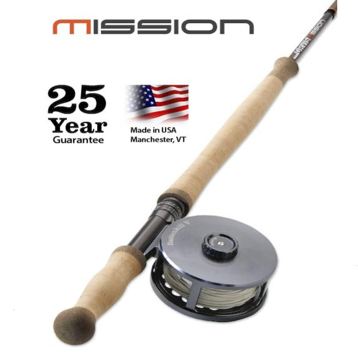 Orvis Mission Two-Handed Fly Rod