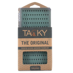 Fishpond Tacky Original Fly Box - Mossy Creek Fly Fishing