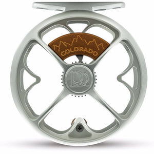 NEW Ross Colorado Fly Reel