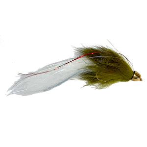 Hawkin's Little Rascal Olive White