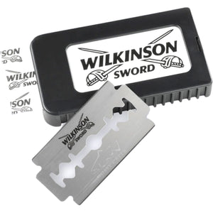 Wilkinson Sword Double Edge Razor Blades - Mossy Creek Fly Fishing