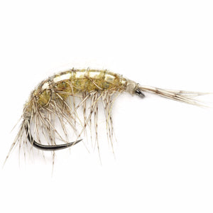 Freshwater Shrimp - Mossy Creek Fly Fishing