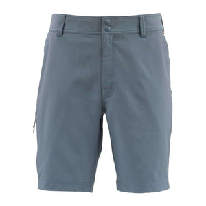 "Simms Skiff Short -9"" Inseam Storm - Mossy Creek Fly Fishing"