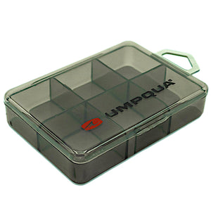 Umpqua Bug Locker 236  Mini Fly Box - Mossy Creek Fly Fishing