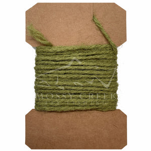 Aunt Lydia's Sparkle Yarn - Mossy Creek Fly Fishing