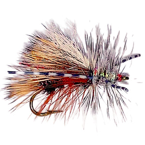 Kaufmann's Crystal Stimulator Rubber Legs Royal - Mossy Creek Fly Fishing