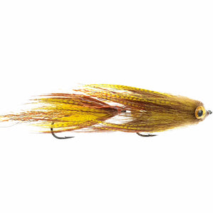 Baby Swim Coach Brown/Yellow - Mossy Creek Fly Fishing