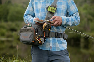 Fishpond Switchback Pro Wading Belt System - Mossy Creek Fly Fishing