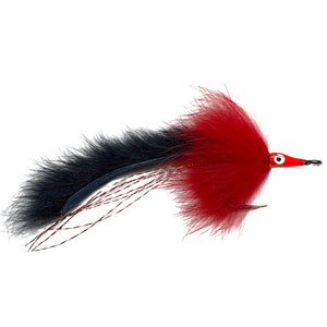 Tarpon Bunny Black Death