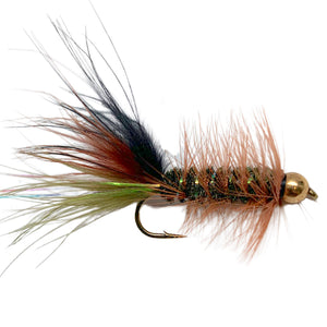 Thin Mint - Mossy Creek Fly Fishing