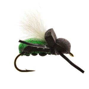 Tim's Beetle - Mossy Creek Fly Fishing