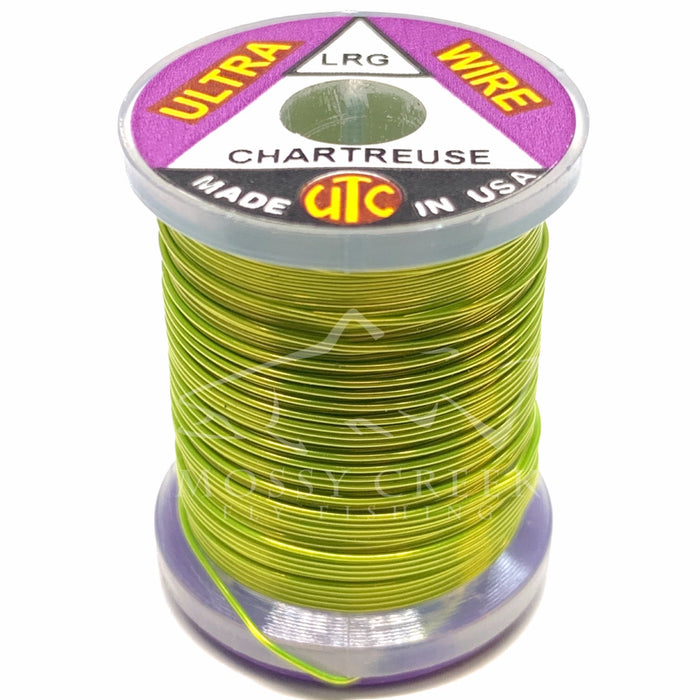 Ultra Wire Chartreuse