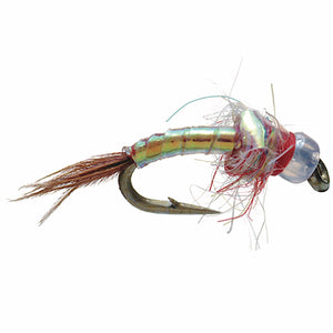 Rainbow Warrior Pearl - Mossy Creek Fly Fishing