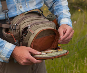 Fishpond Waterdance Guide Pack - Mossy Creek Fly Fishing
