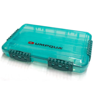 Umpqua Bug Locker Waterproof Large Fly Box - Mossy Creek Fly Fishing