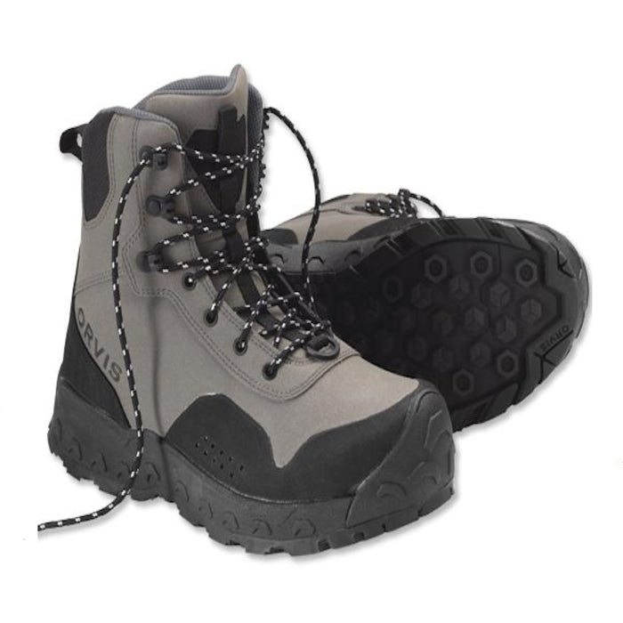 Orvis Women's Clearwater Wading Boot Rubber Sole