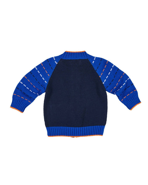 Basketball Sweater