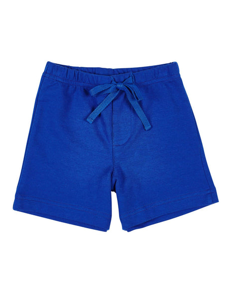 Royal French Terry Shorts - Florence Eiseman