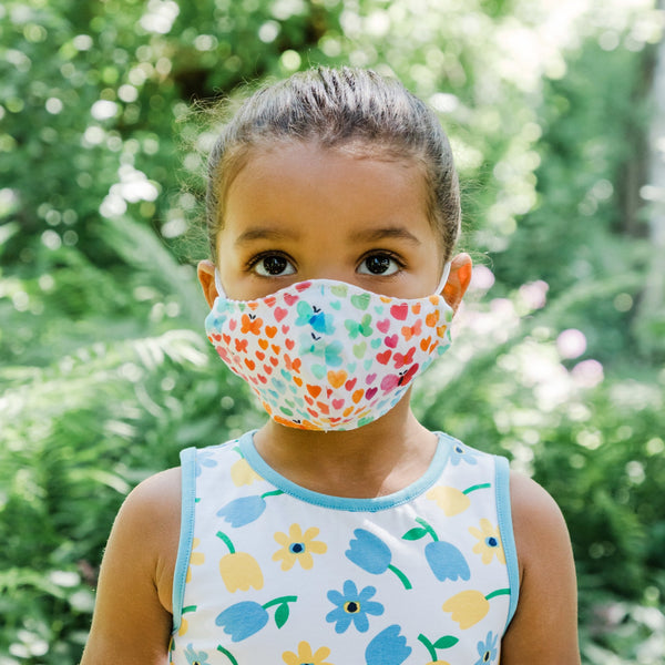 Fitted Mask Small