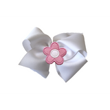 Custom Hair Bow - Customer's Product with price 16.00 ID OihNWWzsA5pnZ73fcieTedEz