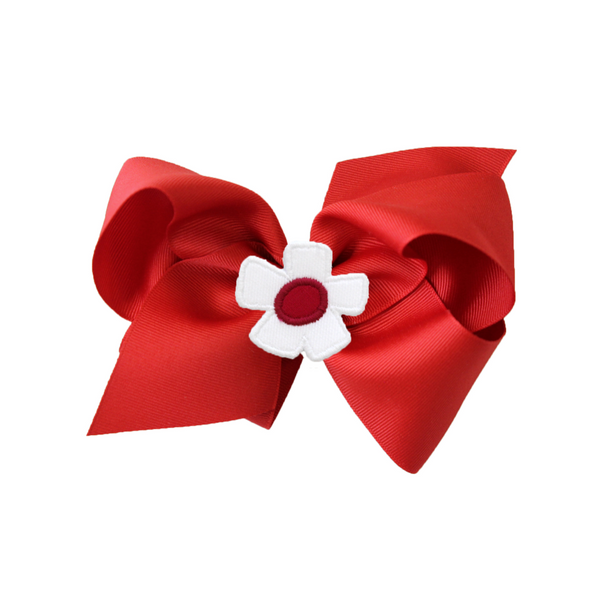 Custom Hair Bow - Customer's Product with price 18.00 ID FlooAt9A2Gw6pGftK7AzCQmW