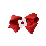 Custom Hair Bow - Customer's Product with price 16.00 ID MoE2yj1WtuG9xFkn5DxPhWtZ