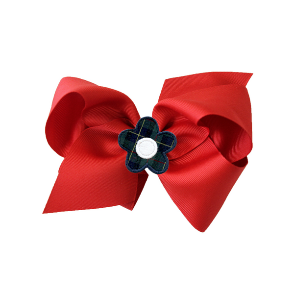 Custom Hair Bow - Customer's Product with price 18.00 ID P8ZM9rAxAZLKfJMnfzOFYvVC