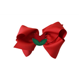 Custom Hair Bow - Customer's Product with price 16.00 ID _hNlcWgXMd8Oad3UOgT8MYYC