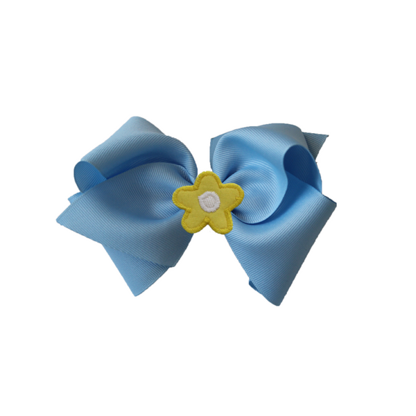 Custom Hair Bow - Customer's Product with price 16.00 ID BIBzpEkIVzwHiYjp86ptGtM9