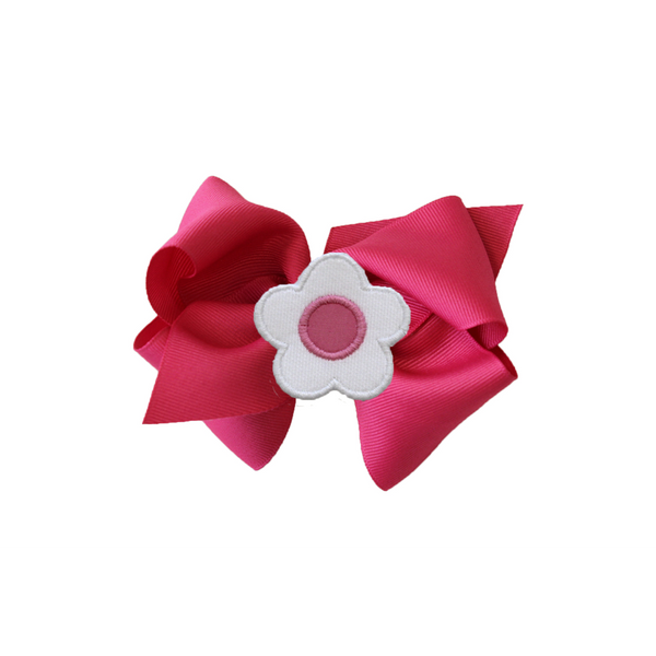 Custom Hair Bow - Customer's Product with price 16.00 ID gjnZEeBvjfYPIWHrHe6QyuN5