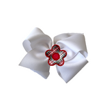 Custom Hair Bow - Customer's Product with price 32.00 ID dsDSCREs9qg9_z22zx5KBEzf
