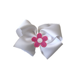 Custom Hair Bow - Customer's Product with price 16.00 ID TtEFa_qnmDJAaCKws3RTGRwb