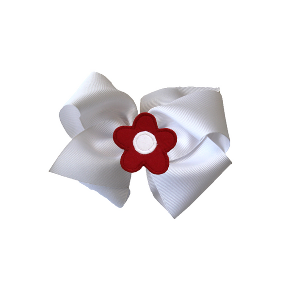 Custom Hair Bow - Customer's Product with price 16.00 ID V14I3USowhHl3yMZr82mg4G_