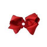Custom Hair Bow - Customer's Product with price 16.00 ID up4w9GSvdm1o_kV5d6lOp7MC