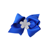 Custom Hair Bow - Customer's Product with price 16.00 ID oTNH83LPoDy0bYZ8jEeUH7VB
