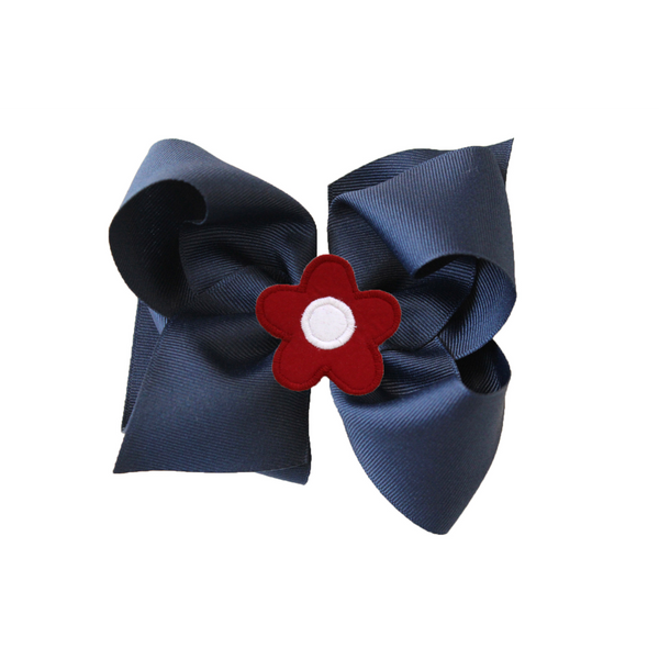 Custom Hair Bow - Customer's Product with price 18.00 ID OennByzfbZXibbP-hkEdVVsa