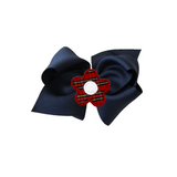 Custom Hair Bow - Customer's Product with price 16.00 ID ZkQYsnRLeuQuYhhGlf5rThES