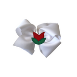 Custom Hair Bow - Customer's Product with price 16.00 ID 02OnSjy2YPa-mA2bcSmr9_LP