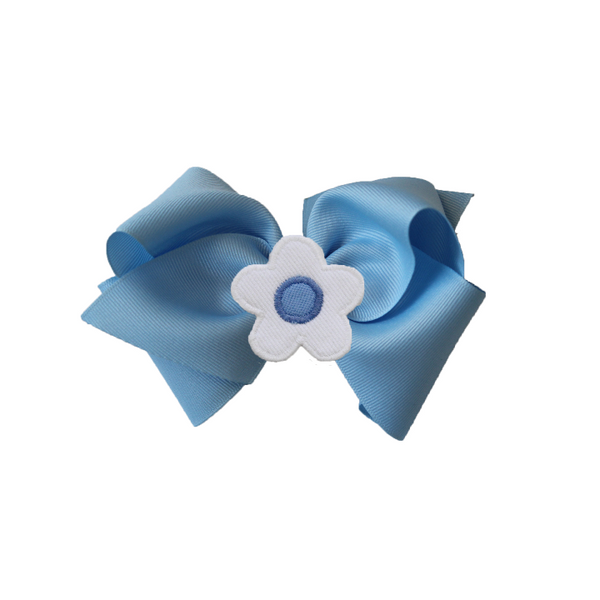 Custom Hair Bow - Customer's Product with price 16.00 ID C3yz-2qYLMK2brMQprAOOz1o
