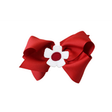 Custom Hair Bow - Customer's Product with price 16.00 ID URMCGK7l7_7vvYOvCXt80sK9
