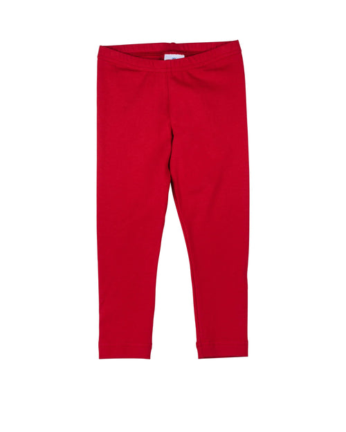 Red Leggings - Florence Eiseman