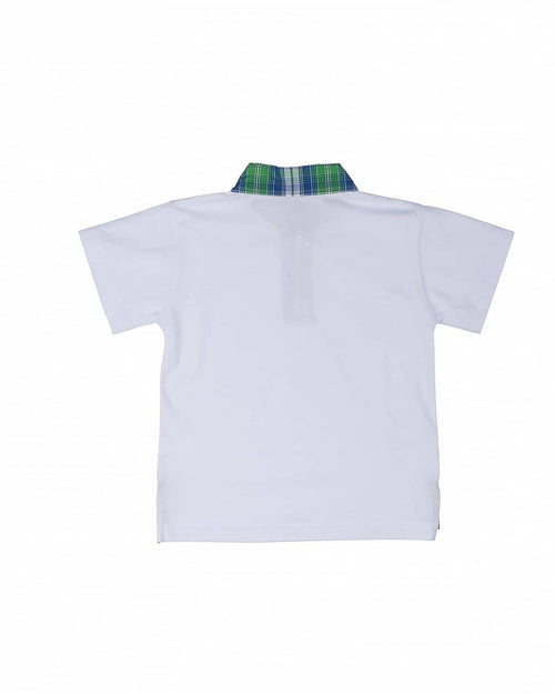 Boys' Polo Shirt - Florence Eiseman